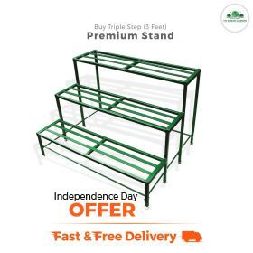 MDG Independence day offer Triple Step Stand 3 feet