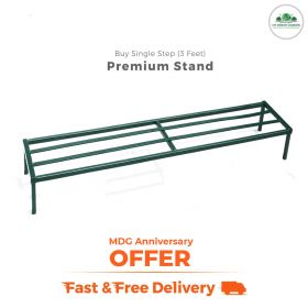 MDG Anniversary offer Single Step Stand 3 feet