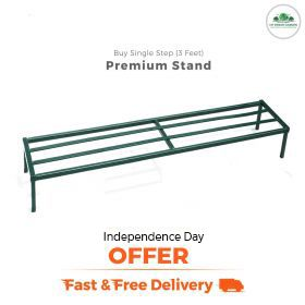 MDG Independence day offer Single Step Stand 3 feet
