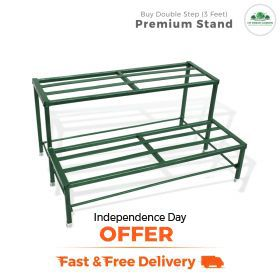 MDG Independence day offer Double Step Stand 3 feet