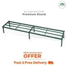 MDG Anniversary offer Single Step Stand 5 feet