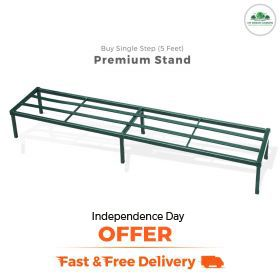 MDG Independence day offer Single Step Stand 5 feet