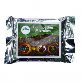 Composting Microbes - 150 Gms