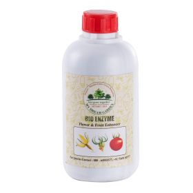 MDG Bio Enzyme 500 ml