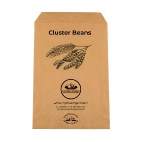 Cluster Beans Seeds