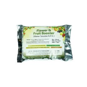 Flower & fruit booster