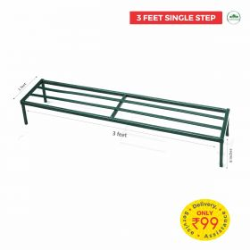 MDG Single Step Garden Stand 3 feet