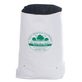MDG Large Grow Bag 2 Nos with Potting Mix