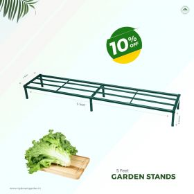 MDG Single Step Garden Stand 5 feet