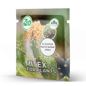 MITEX A1 For Palnts