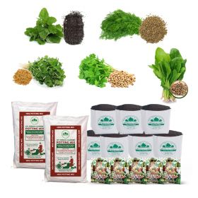 All India MDG Gardening Package 1
