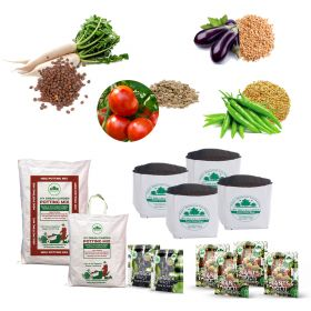All India MDG Gardening Package 2