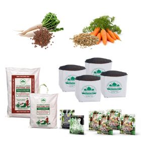 All India MDG Gardening Package 3