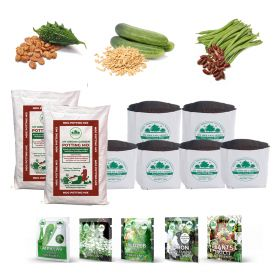 Available All Over India MDG Gardening Package 4