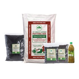 All India MDG Gardening Package 7