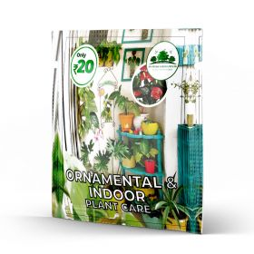 Ornamental and Indoor Plant Care