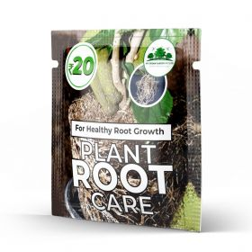Plant Root Care