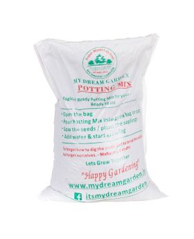 My Dream Garden Potting Mix - 35 Kg